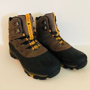 Merrell Moab Polar Hiking Boots